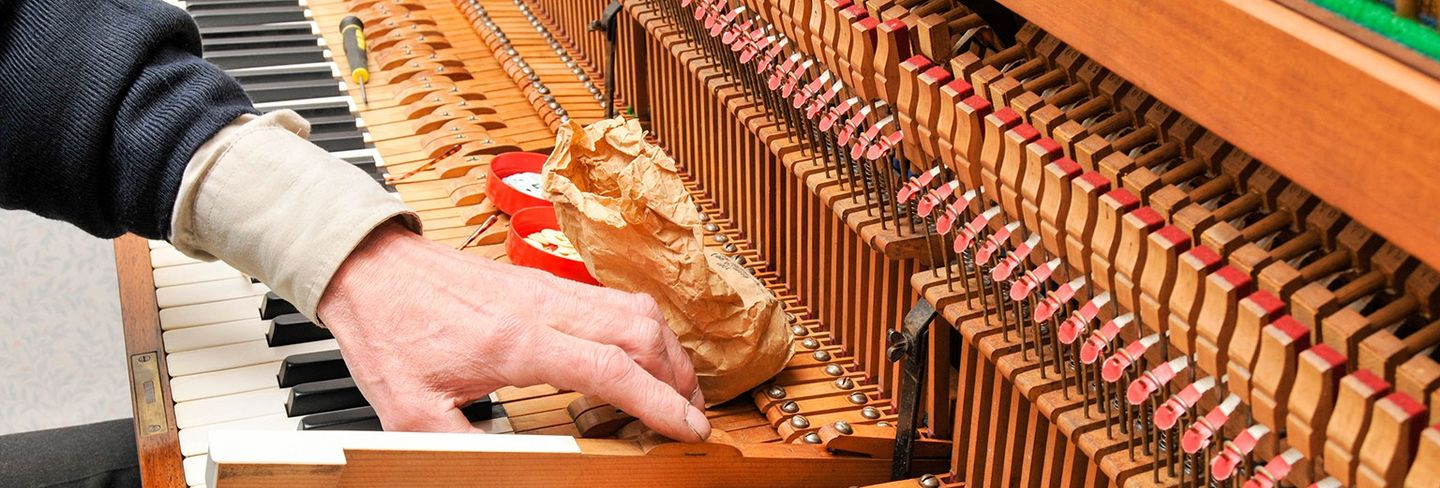 2019 Average Piano Tuner Cost (with Price Factors)