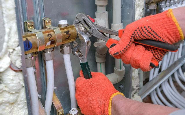 Furnace blower motor replacement cost
