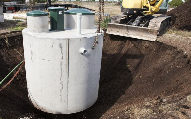 Septic inspection cost