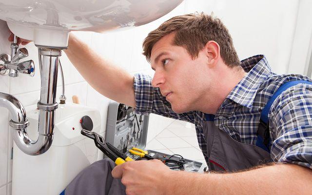 Gas line installation cost