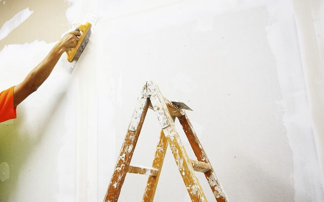 Drywall Repair and Texturing