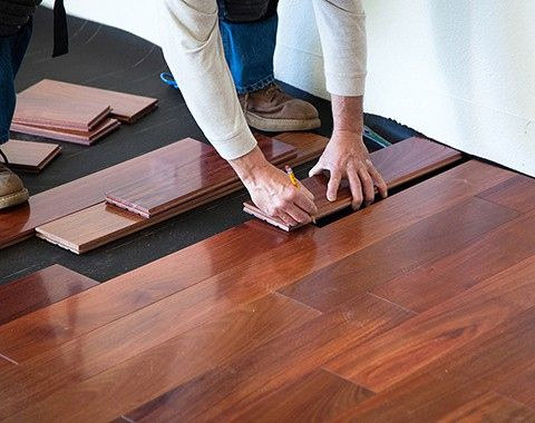 Average Cost To Install Vinyl Flooring With Price Factors