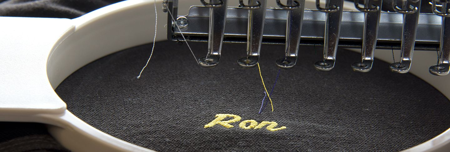 North Las Vegas, NV. 2 Custom Embroidery Professionals near you