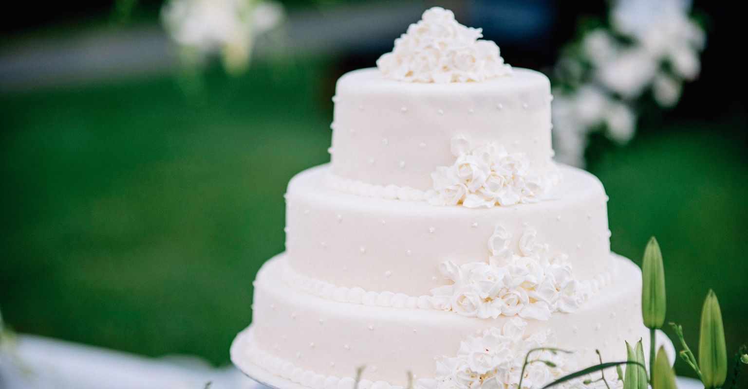 Several Factors Affect The Average Cost Of A Wedding Cake Including Size Ingredients Number Tiers Delivery Location