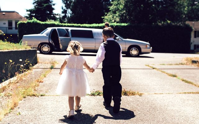 Wedding limo prices