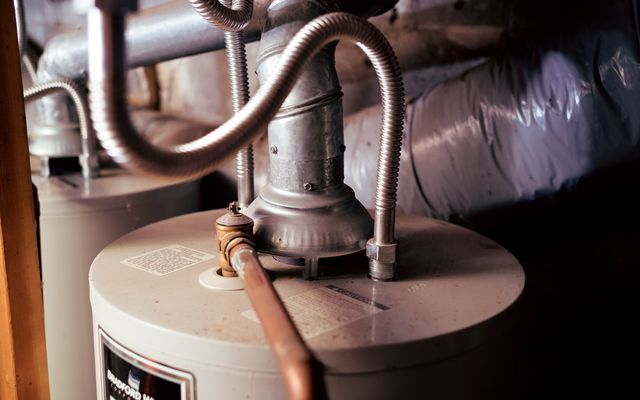 When is it time to replace a water heater?