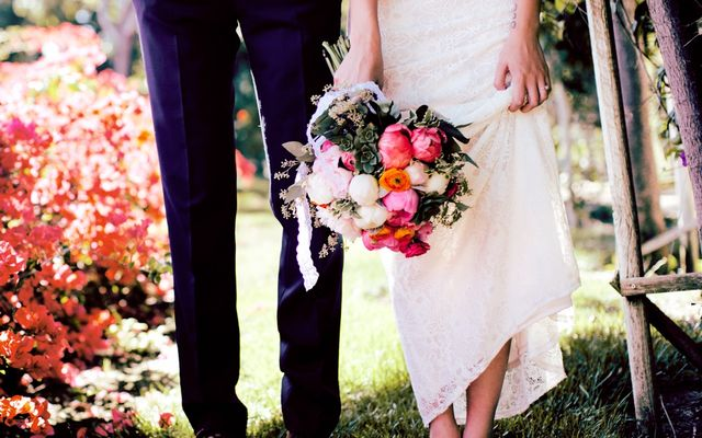 Wedding florist prices
