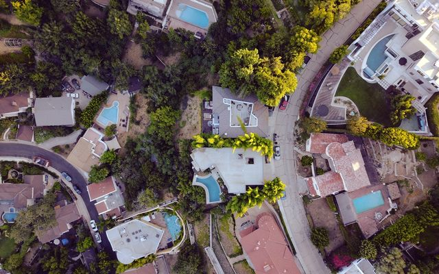 Aerial photography prices