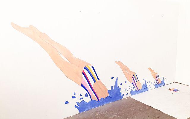 Mural pricing