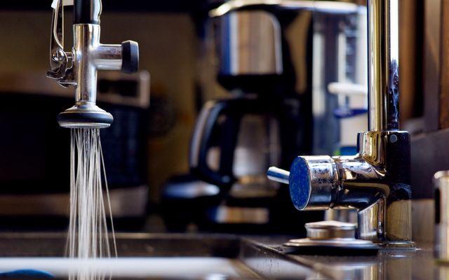 Sink repair cost