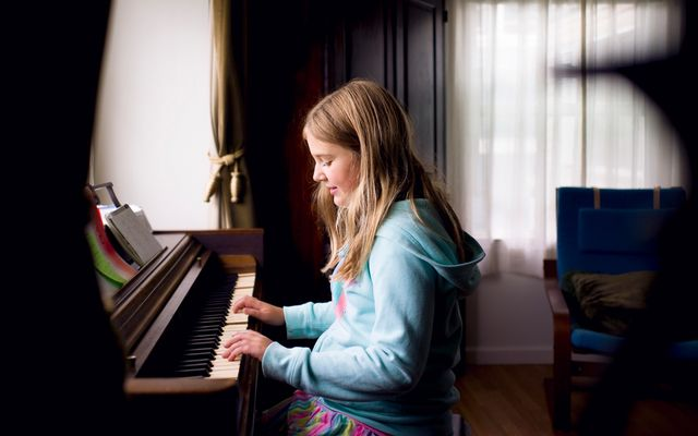 Cost of piano lessons for kids