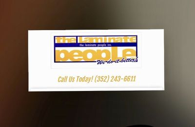 The Laminate People Inc. Clermont, FL Thumbtack