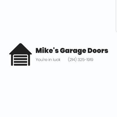 Mike's overhead doors Desoto, TX Thumbtack