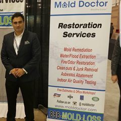 Mold Doctor Pro Services Parlin, NJ Thumbtack