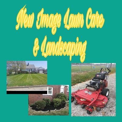 NEW IMAGE  Lawn Maintenance & Landscaping Wilmington, DE Thumbtack