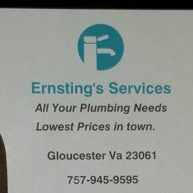 Ernsting's service's Gloucester, VA Thumbtack
