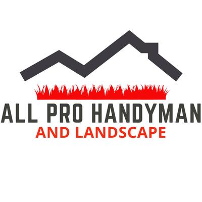 All Pro Handyman and Landscape Colorado Springs, CO Thumbtack