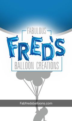 Fabulous Fred's Balloon Creations Oak Park, MI Thumbtack