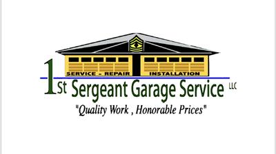 1st Sergeant Garage Service Alpharetta, GA Thumbtack