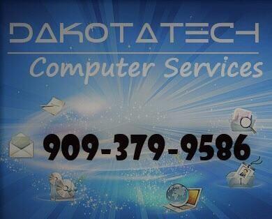 Dakotatech Redlands, CA Thumbtack