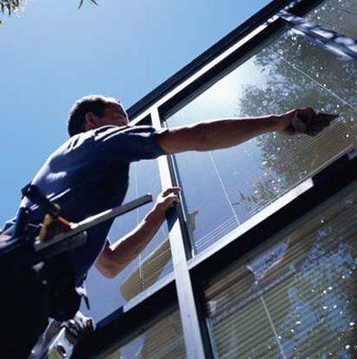 Smart Window Cleaning Novato, CA Thumbtack