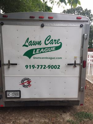 Lawn care league Garner, NC Thumbtack