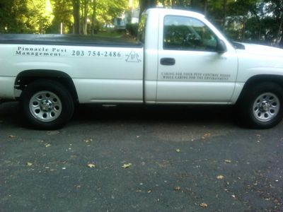 Pinnacle Pest Management LLC Waterbury, CT Thumbtack