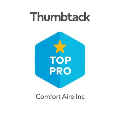 ComfortAire Inc Heating & AirConditioning Merrillville, IN Thumbtack