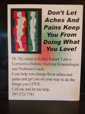 Kelley Kaiser Spokane, WA Thumbtack
