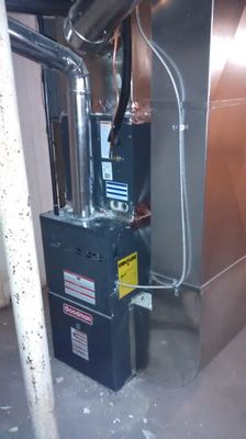 ALL SERVICES,AC,BOILERS,FURNACES SERVICE REPAIRS Grosse Pointe, MI Thumbtack