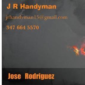 JR HANDYMAN Bronx, NY Thumbtack