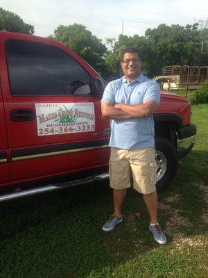 Mayes Services Inc. Waco, TX Thumbtack