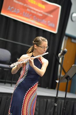 Yana's Flute Studio Annandale, VA Thumbtack