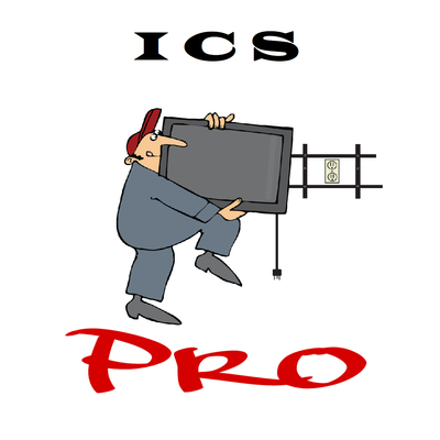 ICS Pro TV Mounting Service Hollywood, FL Thumbtack