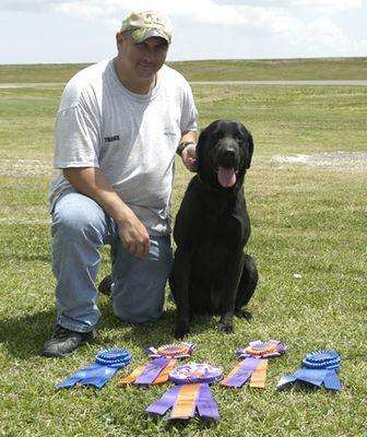 Southern Tradition Dog Training - Dog Training By Da DogMan Lafitte, LA Thumbtack