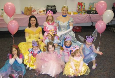 Pristine Princess Parties Wonder Lake, IL Thumbtack