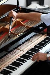 Ken Andrews Piano Service Fayetteville, NC Thumbtack