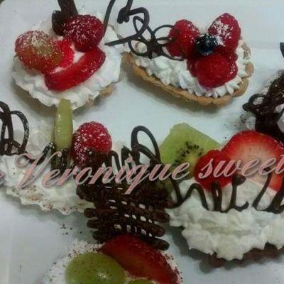 Le Veronique Sweets & More. Apple Valley, CA Thumbtack