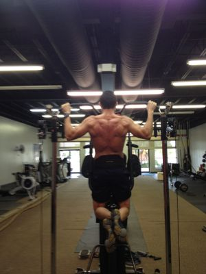 PUR Fitness & Health Personal Training Brownsville, TX Thumbtack