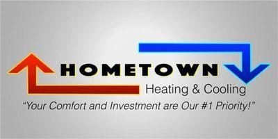 HomeTown Heating & Cooling LLC Puyallup, WA Thumbtack
