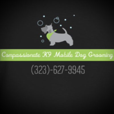 Compassionate K9 Mobile Dog Grooming Temple City, CA Thumbtack
