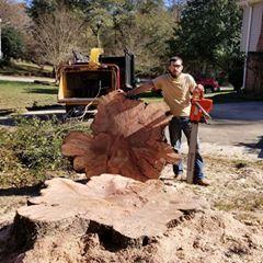The Lumberjacks LLC Boiling Springs, SC Thumbtack