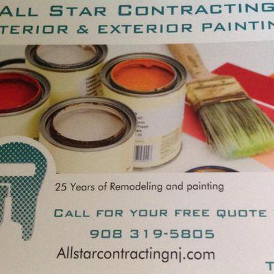 All Star Contracting Succasunna, NJ Thumbtack