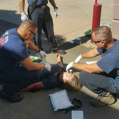 CPR FAST Brentwood, CA Thumbtack