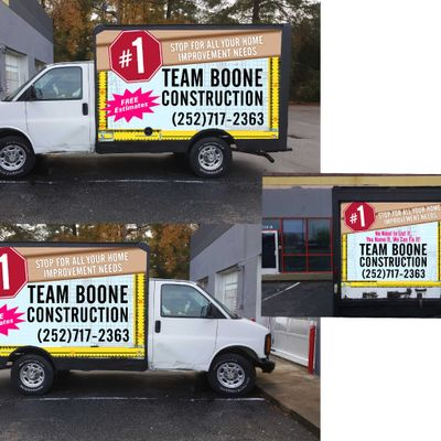Team Boone Construction Greenville, NC Thumbtack