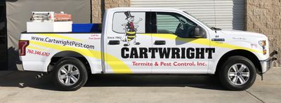 Cartwright Termite & Pest Control, Inc. Palm Desert, CA Thumbtack