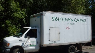 NES Spray Foam & Insulation Minneapolis, MN Thumbtack