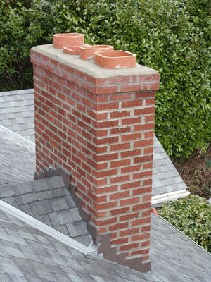 Chimney Restoration Services LLC Portland, OR Thumbtack