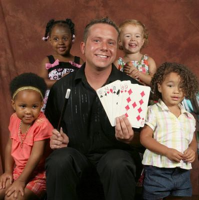 Billy Heh - Magician, Entertainer, Balloon Artist Pittsburgh, PA Thumbtack