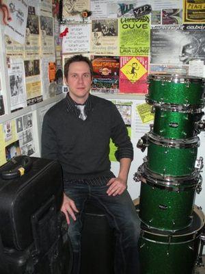 Chris Belin's Traveling Drum School Monroeville, PA Thumbtack